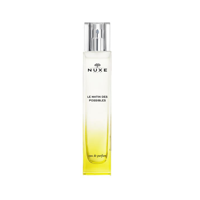 Nuxe Le Matin Des Possibles Eau De Perfume Spray 50ml