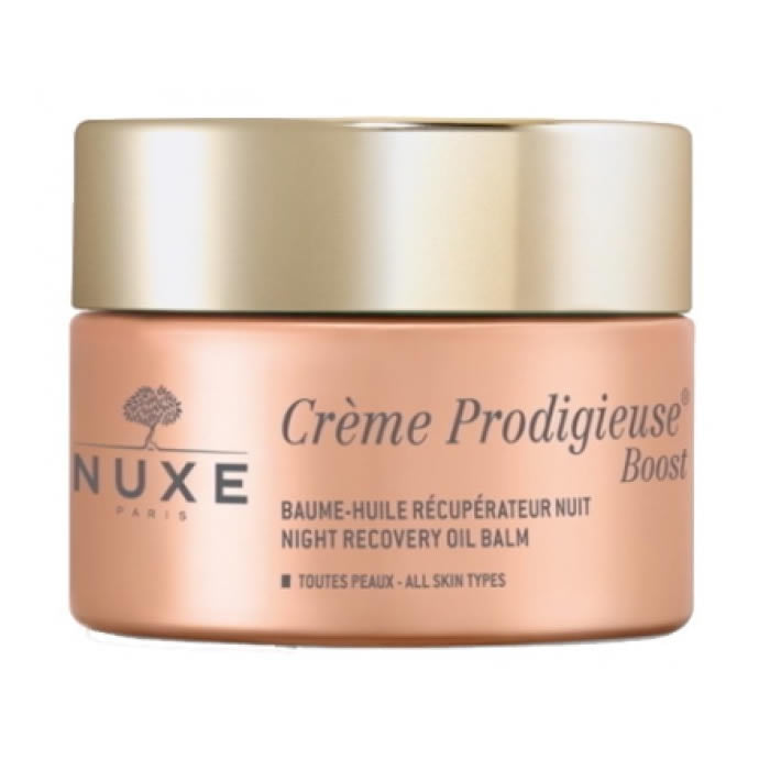 Nuxe Creame Prodigieuse Boost Night Recovery Oil Balm 50ml