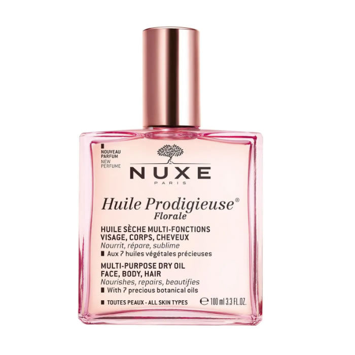 Nuxe Huile Prodigieuse Florale Multi Purpose Dry Oil 100ml