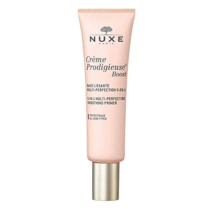 Nuxe Creame Prodigieuse Boost 5 In 1 Muti Perfection Smoothing Cream 30ml