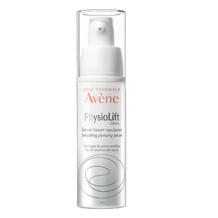 Avene Physiolift Smoothing Plumping Serum 30ml