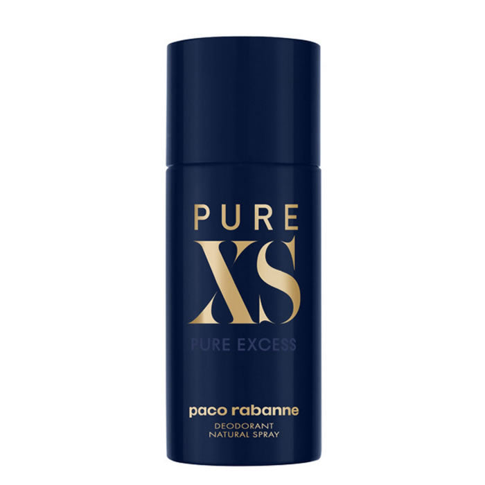 Paco Rabanne Pure Xs Deodorant Spray 150ml