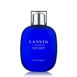 Lanvin L'homme Sport Eau De Toilette Spray 100ml