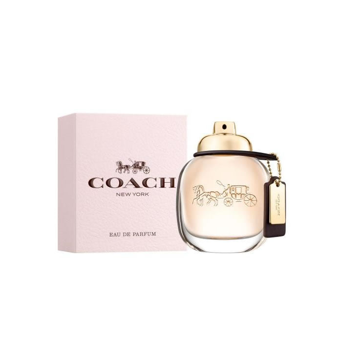 Coach New York Eau De Perfume Spray 50ml