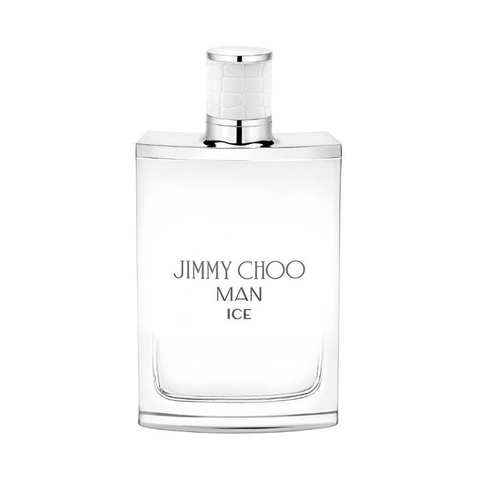 Jimmy Choo Man Ice Eau De Toilette Spray