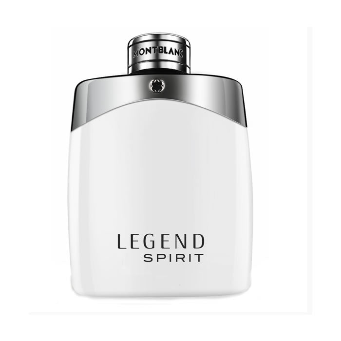 Montblanc Legend Spirit Eau De Toilette Spray 200ml