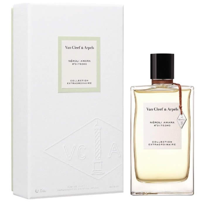Van Cleef And Arpels Neroli Amara Eau De Perfume Spray 75ml