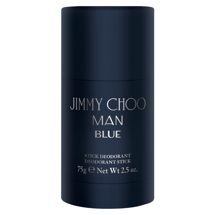 Jimmy Choo Man Blue Deodorant Stick 75g