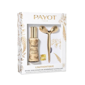 Payot Authentic Regenerating & Stimulating Signature Care Ritual Box Set