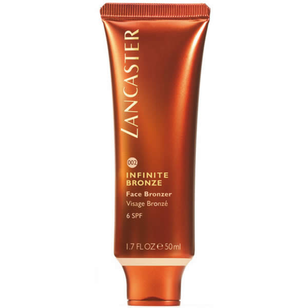Lancaster Infinite Bronze Face Bronzer Spf6 Sunny 50ml