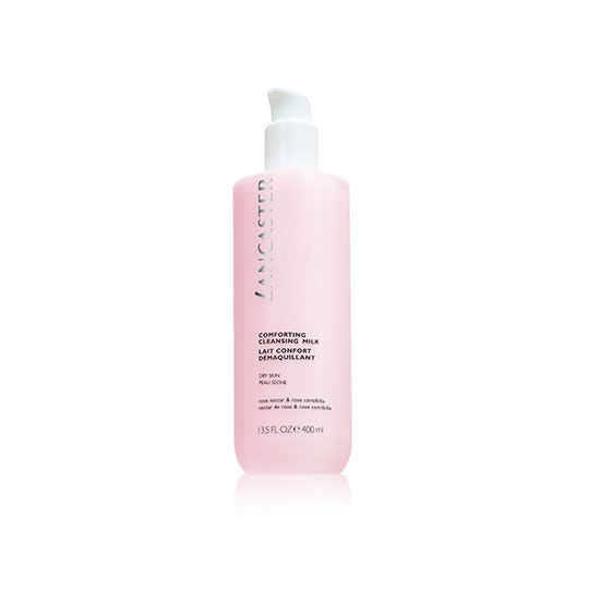 Lancaster Comforting Cleansing Milk Dry Skin 400ml
