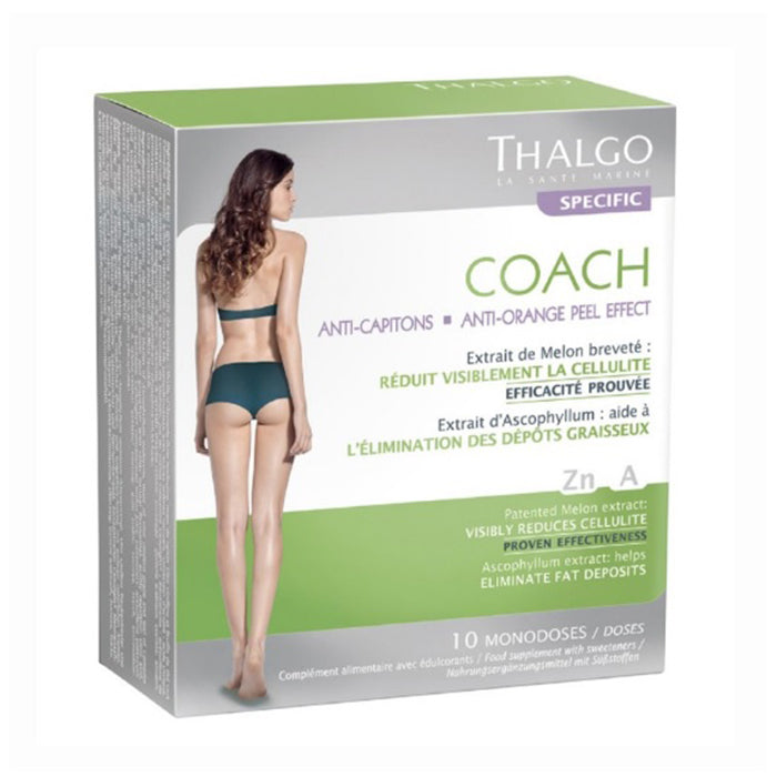 Thalgo Coach Anti Capitons 10x25ml