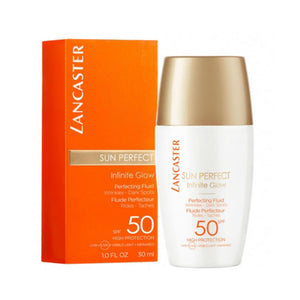 Lancaster Sun Perfect Perfecting Fluid Spf50 30ml