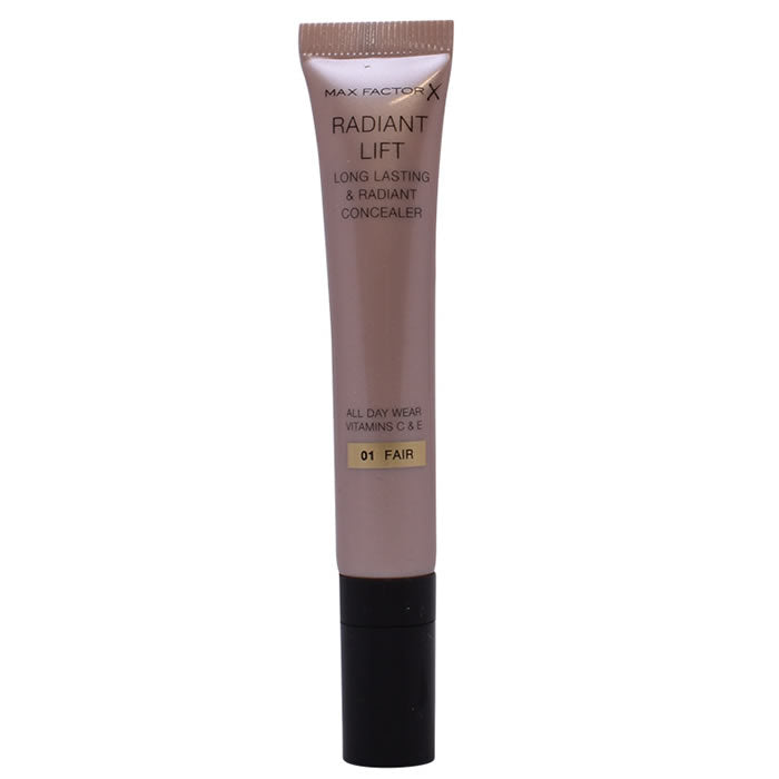Max Factor Radiant Lift Long Lasting & Radiant Concealer 01 Fair 7ml