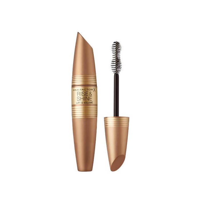 Max Factor Rise & Shine Mascara 000