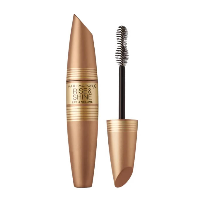 Max Factor Rise & Shine Mascara 001