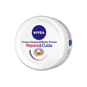 Nivea Repair & Care Body Cream 300ml