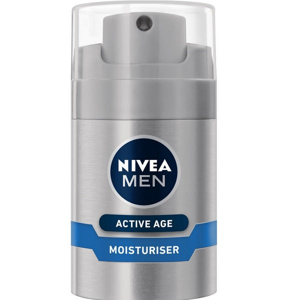 Nivea Men Soin Hydratant Anti Rides Dnage 50ml