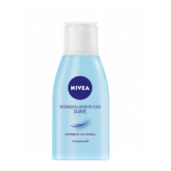Nivea Soft Eye Make Up Remover 125ml