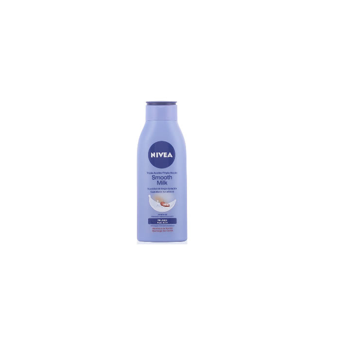 Nivea Body Milk Smooth Mini 400ml