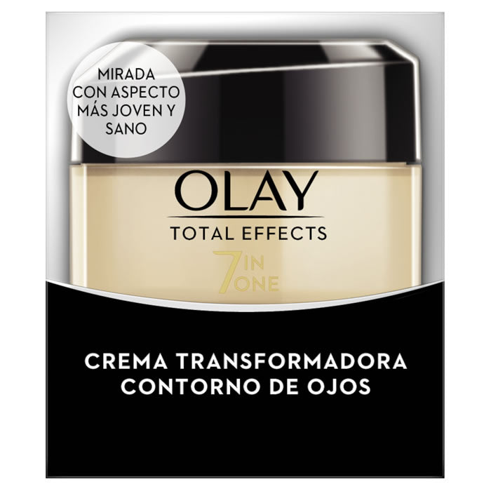 Olay Total Effects Eye Transformation Cream 15ml