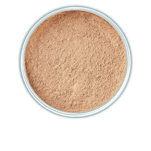 Artdeco Mineral Powder Foundation 6 Honey
