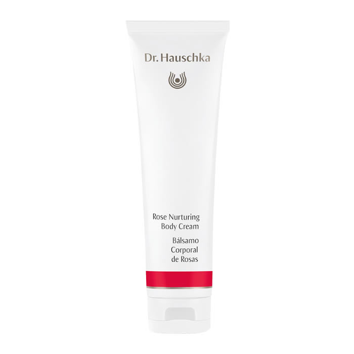 Dr Hauschka Rose Nurturing Body Cream 145ml