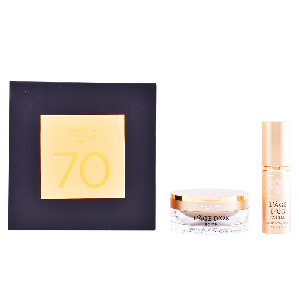 Isabelle Lancray L'age D'or GiftSet