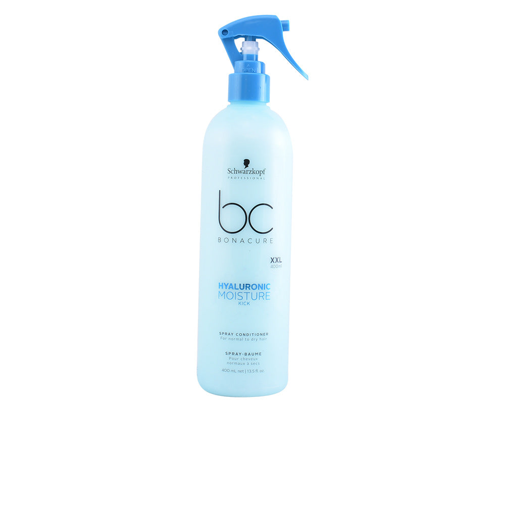 Schwarzkopf Bonacure Hyaluronic Moisture Kick Conditioner Spray 400ml