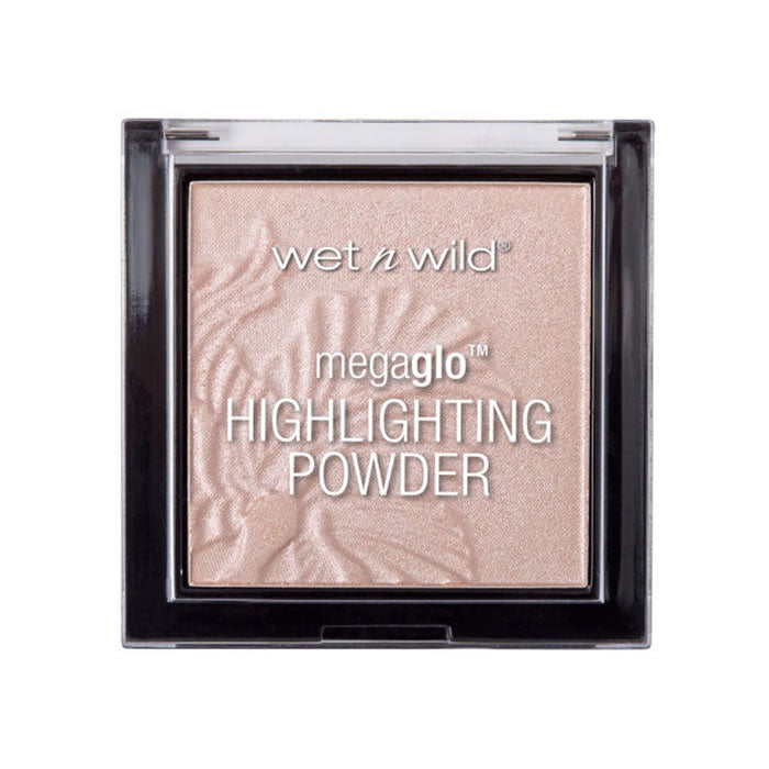 Wet N Wild Megaglo Highlighting Powder E319B Blossom Glow 5.4g