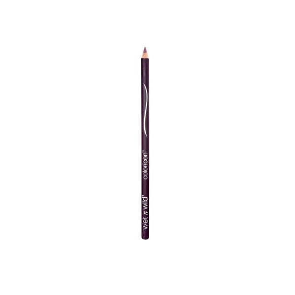 Wet N Wild Color Icon Lip Liner Color Icon E715 Plumberry
