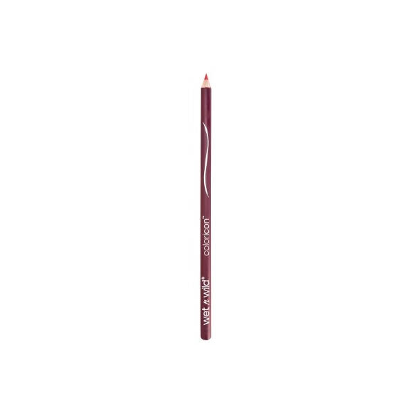 Wet N Wild Color Icon Lip Liner Color Icon E717 Berry Red