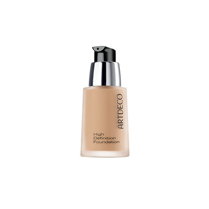 Artdeco High Definition Foundation 11 Medium Honey Beige 30ml
