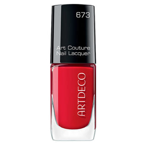 Artdeco Art Couture Nail Lacquer 673 Red Volcano