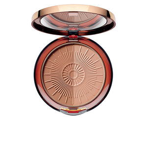 Artdeco Bronzing Powder Compact Long Lasting 80 Natural