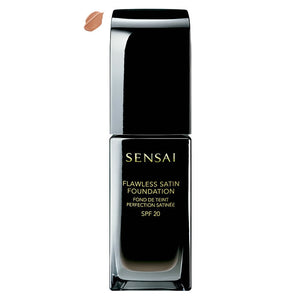 Sensai Flawless Satin Foundation Spf20 30ml 103 Sand Beige