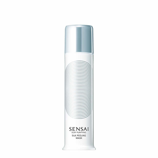 Kanebo Sensai Silky Purifying Silk Peeling Mask 90ml