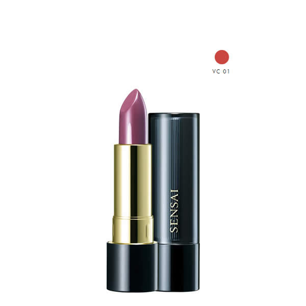 Kanebo Sensai Rouge Vibrant Cream Colour Vc01