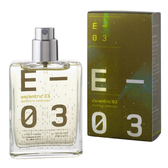 Escentric Molecules Escentric 03 Eau De Toilette Spray 100ml