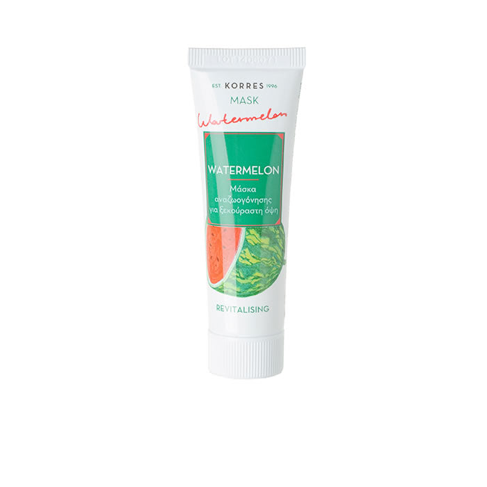 Korres Revitalising Mask Watermelon 18ml