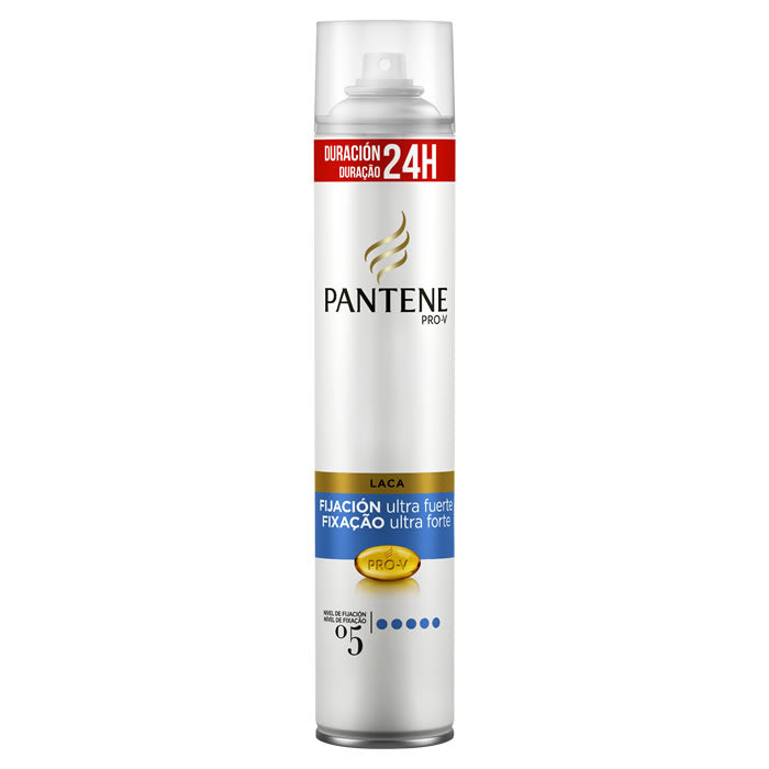 Pantene Hair Spray Extra Strong Hold 300ml