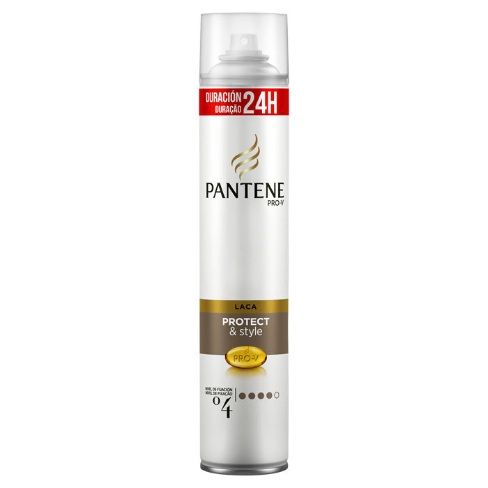 Pantene Pro-V Hair Spray Protect & Style 300ml