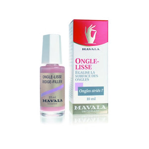Mavala Base Ridge-Filler 10ml