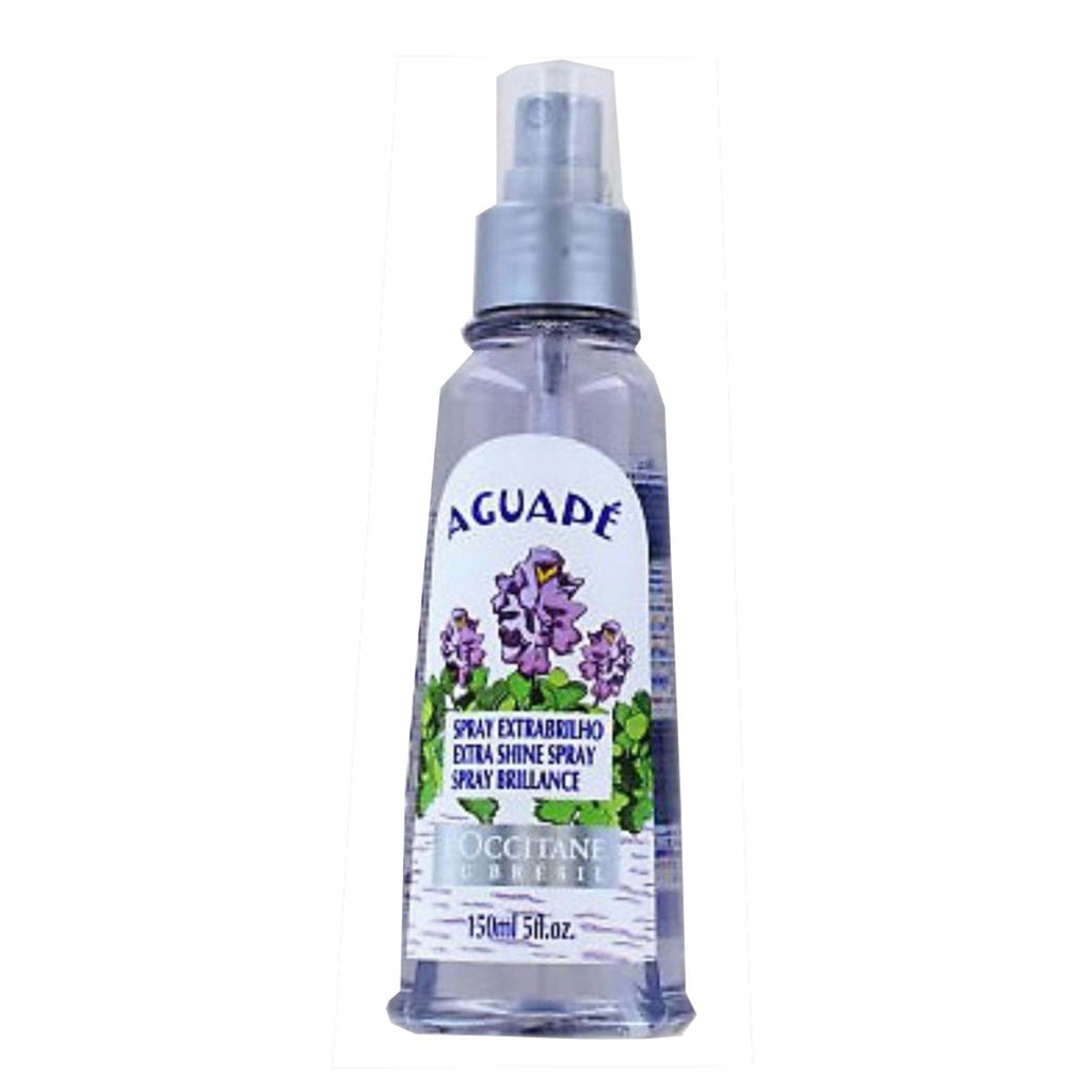 L'occitane Aguape Extra Shine Spray 150ml