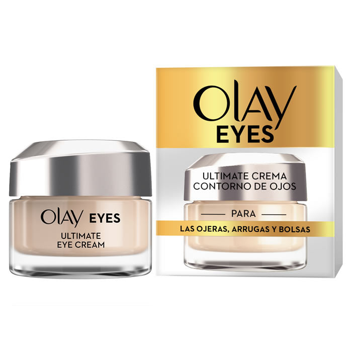 Olay Eyes Ultimate Eye Contour 15ml
