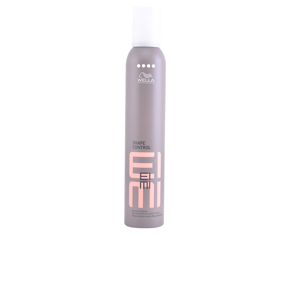 Wella Eimi Shape Control Hold Level 4 300ml