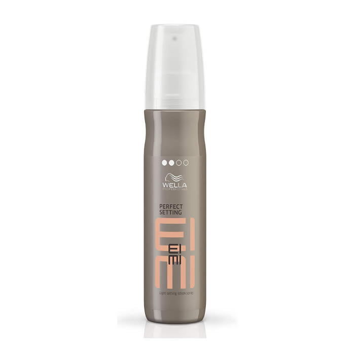 Wella Blow Dry Lotion Hairspray