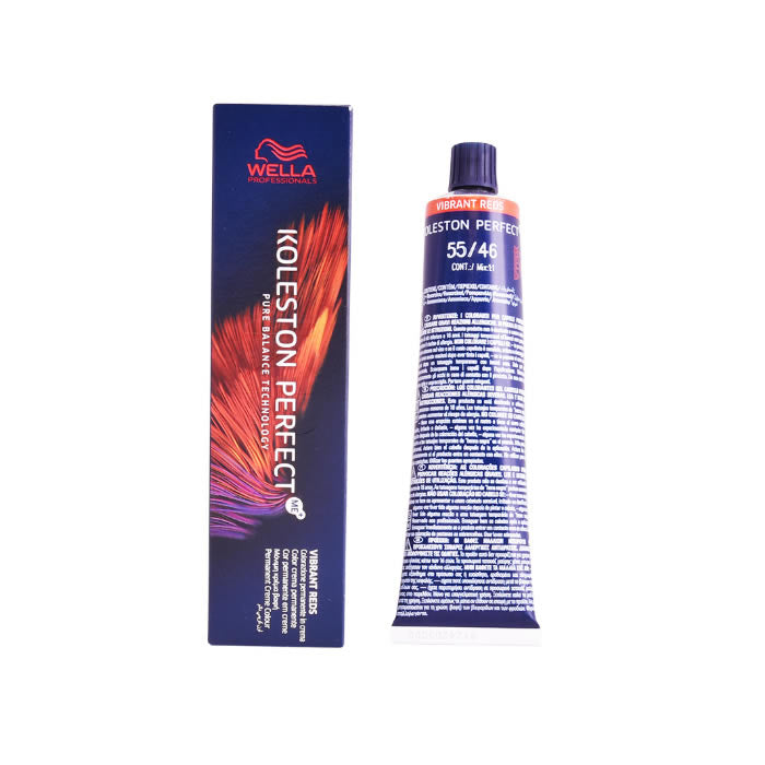 Wella Koleston Perfect Me+ 55/46 Vibrant Reds 60ml