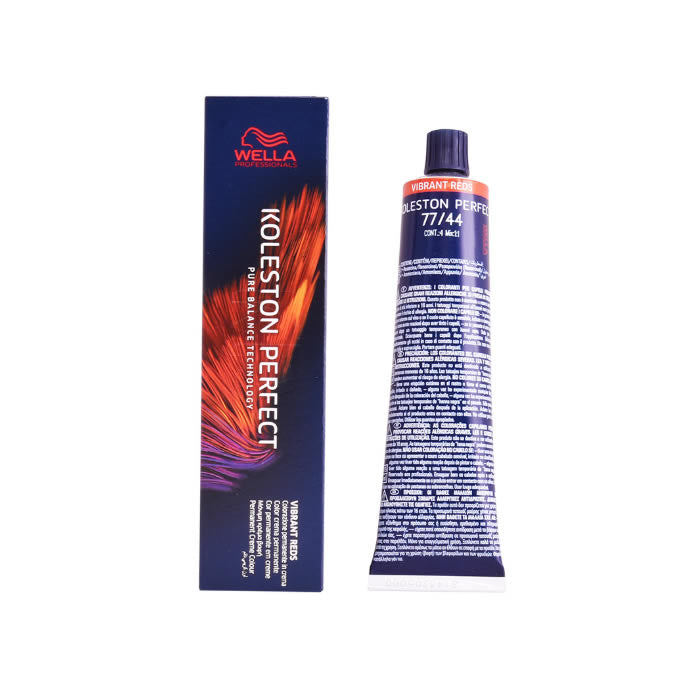 Wella Koleston Perfect Me+ 77/44 Vibrant Reds 60ml