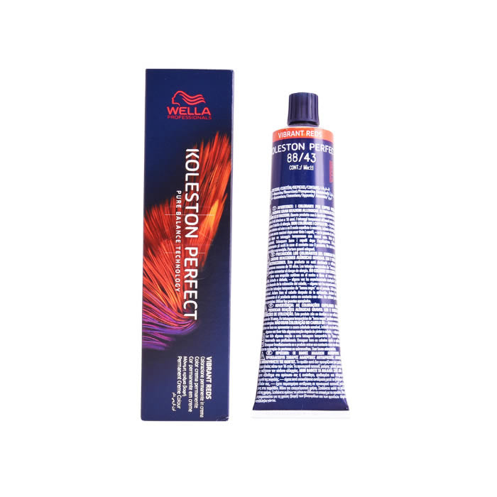 Wella Koleston Perfect Me+ 88/43 Vibrant Reds 60ml